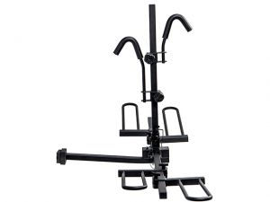 Option Item 2 Place Platform Bike Rack with Receiver Hitchfor Canoe Trailers or Kayak Trailers