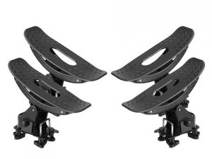Option Item Set of Saddles (4)for Canoe Trailers or Kayak Trailers