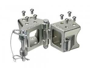 Option Item Swing Tongue 3x3for Canoe Trailers or Kayak Trailers